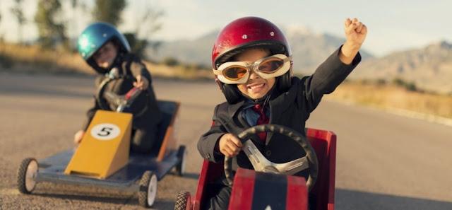 7 عادات للأطفال الناجحين!