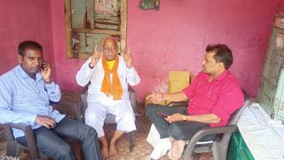 आज की पत्रकारिता और पुरातन पत्रकारिता में बहुत विभिन्नता है - श्री राम सेन