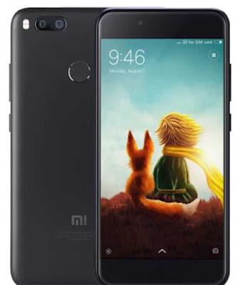 Spesifikasi XIAOMI MI A1             Mi A1 merupakan perangkat pertama Xiaomi yang menjalankan sistem operasi murni Android. Tak ada lagi userinterface kebangaan xiaomi yaitu MIUI yang biasa di pasang di setiap smartphone dari brand asal tiongkok tersebut. Tapi xiaomi masih mengusung aplikasi kamera dari MIUI, karena aplikasi kamera dari MIUI lebih bagus di banding aplikasi pada murni Android.     Mengusung kamera ganda alias dual-camera yang masing-masing lensanya berkualitas 12 megapixel. Satu lensa untuk kemampuan wide-angle (lanskap), dan satunya lagi untuk telephoto (portrait). Fitur stereoscopic imaging dan algoritma berbasis deep learning pada kamera Mi A1 mampu menghasilkan efek bokeh lebih dalam ketika mengambil foto portrait. Selain itu, optical zoom juga dimungkinkan hingga 2 kali dan digital zoom sampai 10 kali.   Smartphone ini juga dipastikan akan mendapatkan pembaruan sistem operasi Android bersamaan dengan seri smartphone rekanan Google lainnya, seperti Google Pixel.  Kelebihan    Stock Android dengan update reguler.  Dual Rear Cameras.  Desain yang layak.  RAM 4GB dan penyimpanan 64GB.   Kekurangan    Kapasitas baterai 3080mAh.  Rata-rata kamera depan.  Snapdragon 625 saat orang lain menggunakan SD 652 dalam kisaran harga yang sama.  Spesifikasi    CPU : Octa-core 2.0 GHz Cortex-A53.  GPU : Adreno 506.  Chipset : Qualcomm MSM8953 Snapdragon 625.  OS : Android 7.1.2 (Nougat), planned upgrade to Android 8.0 (Oreo); Android One.  RAM :4 GB.  Memori Internal : 64 GB.