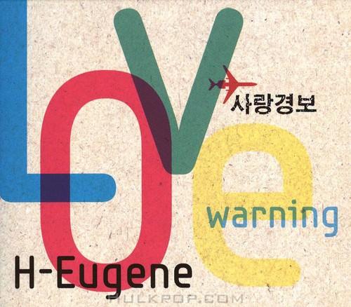 H-Eugene – Love Warning
