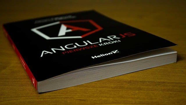 Best free Angular.JS Programming Books