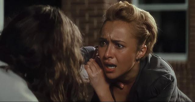 ¿Volverá Hayden Panettiere en 'Scream 5'?