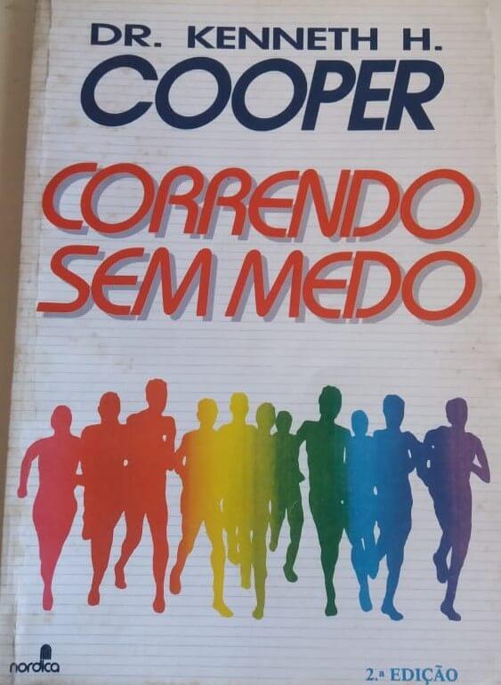 Correndo sem medo Dr Cooper
