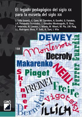 El legado pedagógico del siglo XX para la escuela del siglo XXI