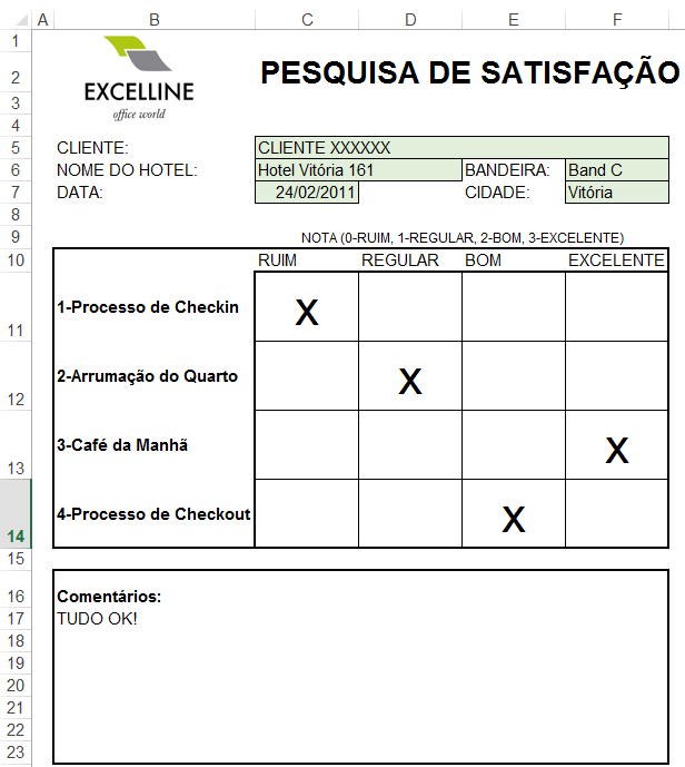 Excelline Office World Excel Vba Tabulando Formulários De