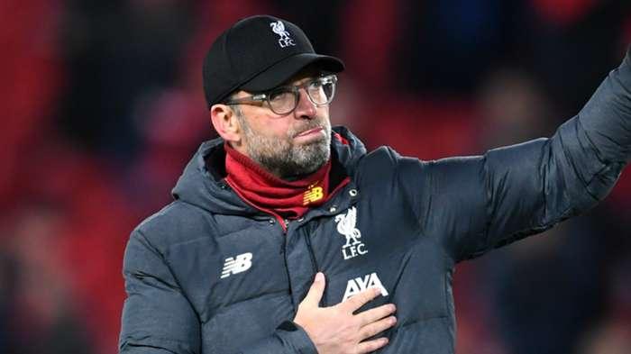 Jurgen Klopp tiết lộ dự định bất ngờ khi chia tay Liverpool