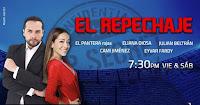 """POZ3 EL REPECHAJE """"Una comedia romántica"""""""