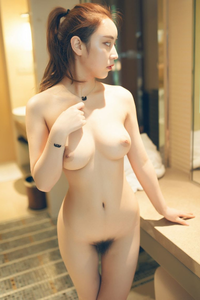 蜜絲美模-喬依琳 Qiáoyīlín Private Shoot Vol.03
