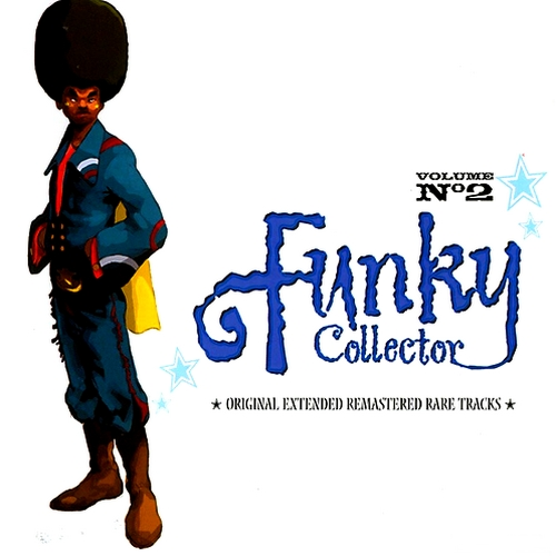 Funky Collector Vol. 2