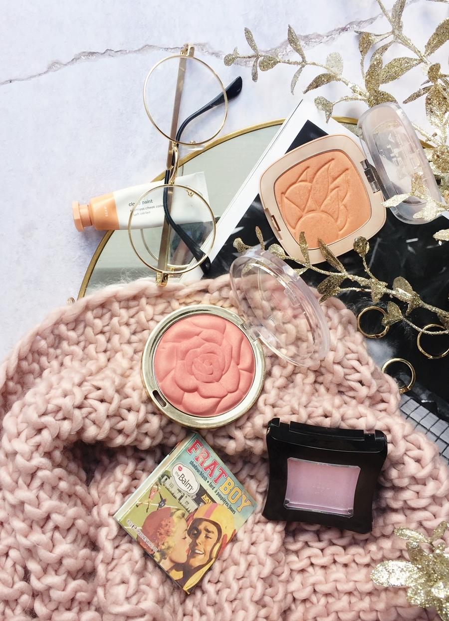 The Best Blush For Fair Skin