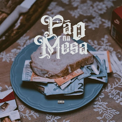Plutonio - Pão na Mesa (Feat Richie Campbell)