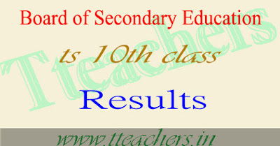 TS 10th results 2018 Telangana SSC Result release date @Manabadi.com