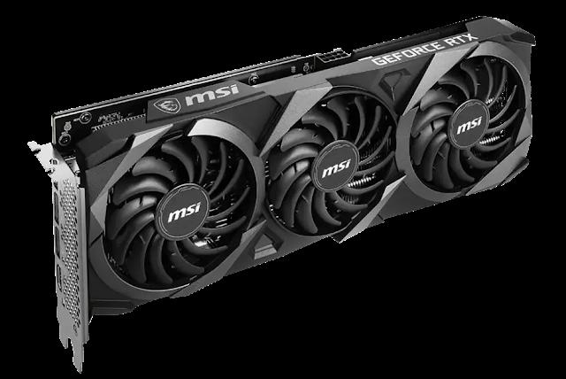 MSI-GeForce-RTX-3060-Ventus-3X-12GB-OC