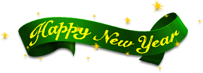 2017 Happy New Year PNG Images