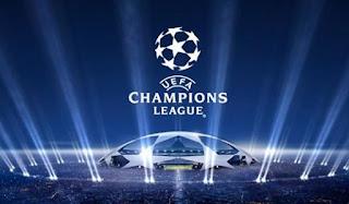 Hasil Lengkap Playoff Liga Champions