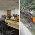 Paraná e Pará definem translado dos corpos e de feridos no acidente da BR-376