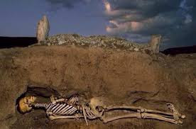 Penjelasan dahsyatnya alam kubur