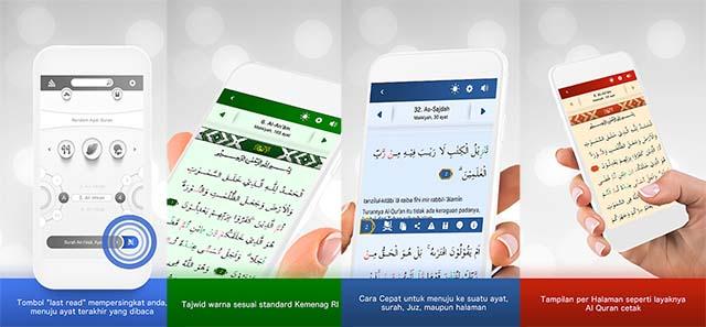 MyQuran AL Quran dan Terjemahan - Aplikasi Ramadhan Keren Untuk Menemani Puasa Kalian