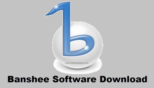Banshee-Latest-Version-For-Windows