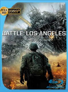 Invasion A La Tierra: Batalla Los Angeles [2011] HD [1080p] Latino [GoogleDrive] SilvestreHD