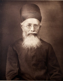 Dada-bhai-Naoraji