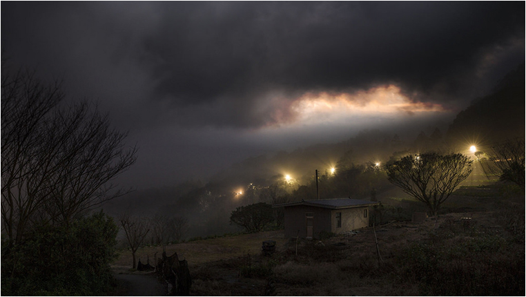 Emerging Photographers, Best Photo of the Day in Emphoka by Aga Picture