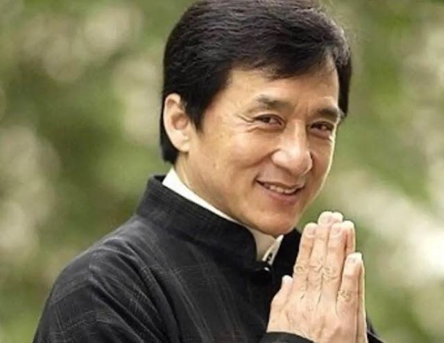 Coronavirus: 'I'm not in quarantine' – Jackie Chan