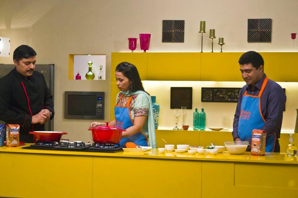 Chef Gautam Mehrishi Cake Recipes