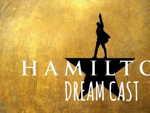 Hamilton Dream Cast