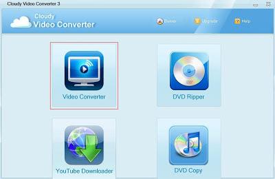 Cara Mengubah Format Video – CND