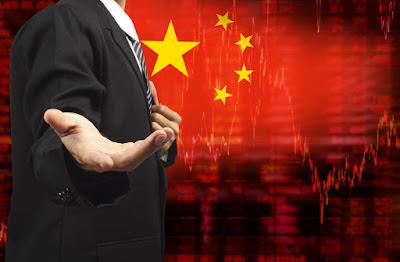 China Mengontrol Perusahaan