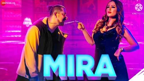 Mira Lyrics - Tina J | Vishal Chawla | Karan Achhipiliya | New Hindi Song
