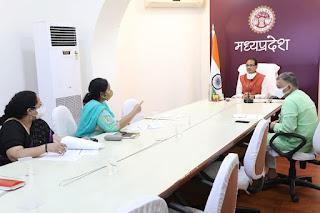 प्रदेश के समस्त शासकीय और अशासकीय विद्यालयों में आगामी 1 सितंबर से कक्षाए प्रारंभ