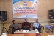 Santri Lombok Timur Dilatih Jadi Wirausahawan