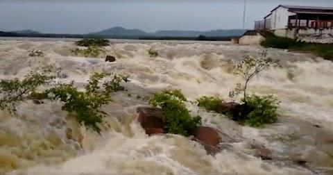 Reservas hídricas do Rio Grande do Norte chegam a 30% da capacidade total