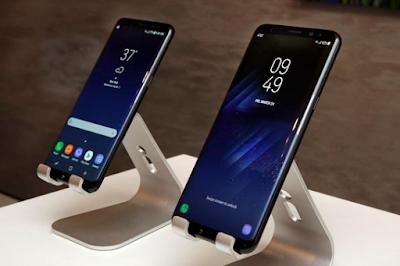 Samsung Luncurkan Duet Galaxy S9 dan Galaxy S9 Plus, Berikut Harga dan Spesifikasinya