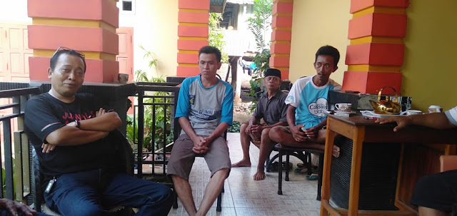 Pemantau Pilkades Independen IJas Keliling Desa, Ini Hasil Temuannya