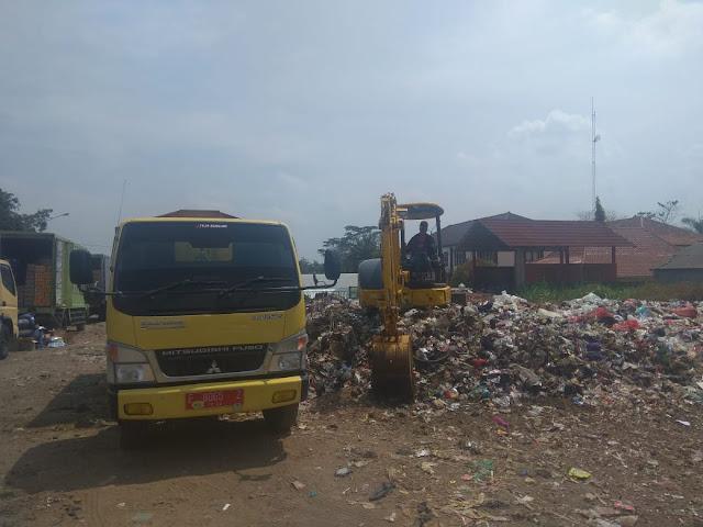 Desa Ancaran Segera Miliki Tempat Pengolahan Sampah Terpadu