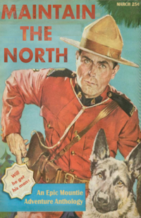 Maintain the North