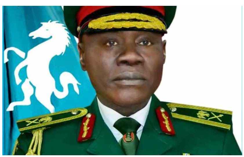 Farouk Yahaya: No mass retirement in military, says Army #Arewapublisize
