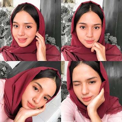Regina Alya Selfi