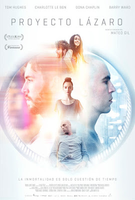 Realive Poster