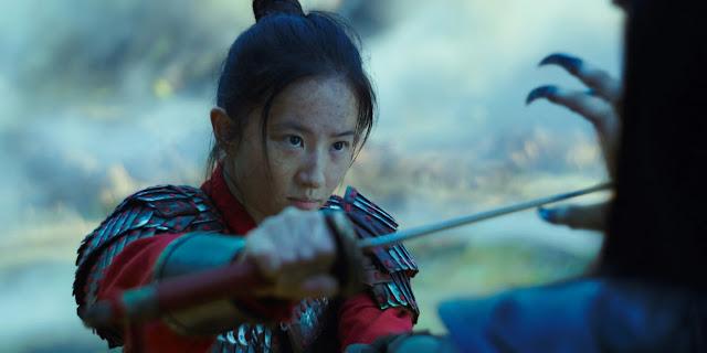 Mulan (2020) Film