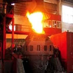 AOD furnace - stainless steel making