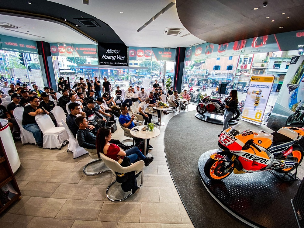 Honda Biker Day 2020