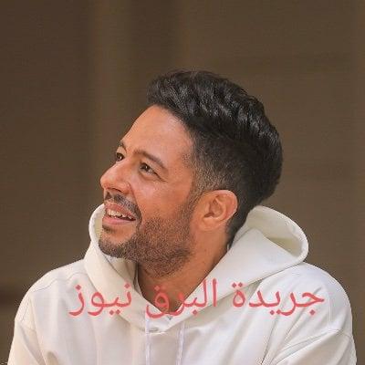 بعد  اقتحام حفل غناءه..  مواقف محرجة وقع فيها محمد حماقى