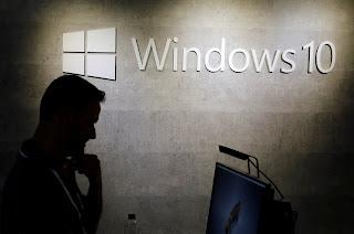 Cara Mengambil Tangkapan Layar komputer Windows 10