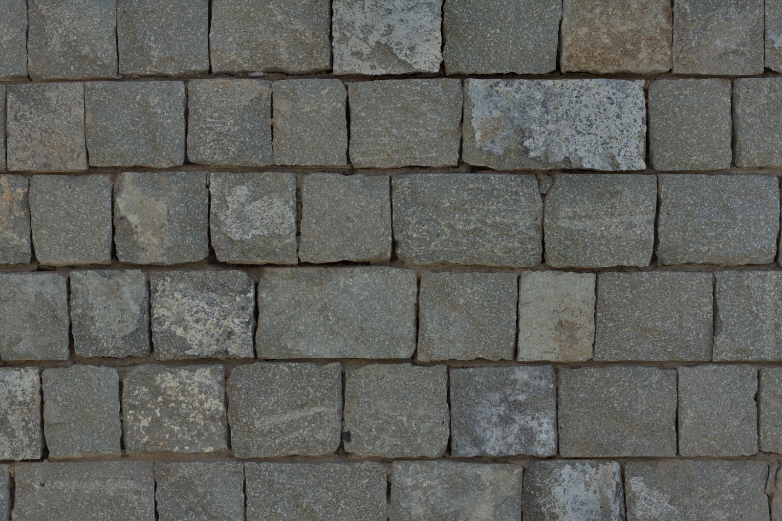 High Resolution Seamless Textures: Stone brick wall ...