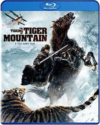 The Taking of Tiger Mountain 2014 Bluray Download