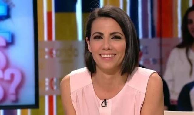 Ana Pastor. Tv